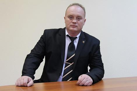 Ексклюзивне інтерв'ю Богдана Наполова Sport Arena