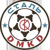 Футбольний клуб Сталь Дніпродзержинськ. Офіційний сайт