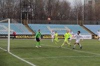 Сталь - Олімпік. 12 тур, Ліга Парі-Матч. 06.12.2015