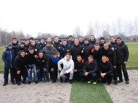 Сталь - Олімпік. 12 тур, U-21 05.12.2015